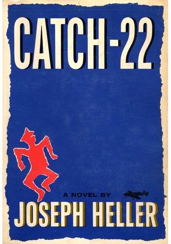 Catch 22 design