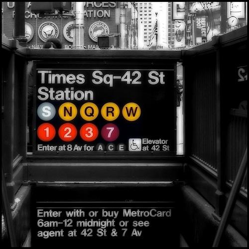How design saved New York City Subway