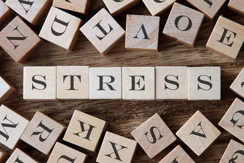 Choosing Stock-Photos Stress-Written-in-Blocks