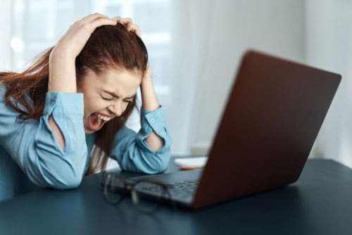 Choosing Stock Photos Emotional-Stressed-out-woman