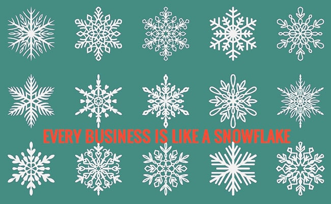every-business-is-like-a-snowflake