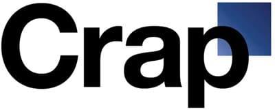 Gap-Crap-Logo Spinoff