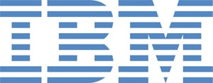 Blue is the Hue for Logos including IBM