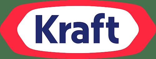 Kraft redesigned logo 2012