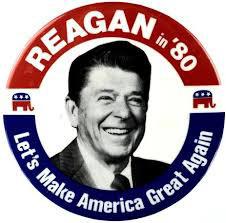 Reagan-stolen tagline