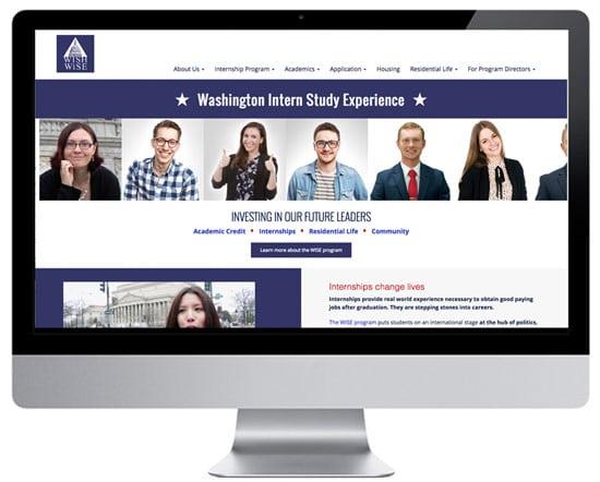Wise-Website-design-and development