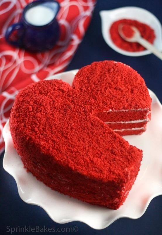 Red in Design heritage-red-velvet-cake