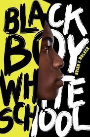 Black Boy White School book cover