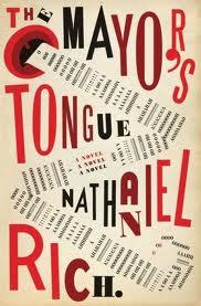 Mayor's Tongue