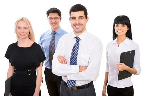 Choosing Stock Images Business Photo People Posing arms crossed