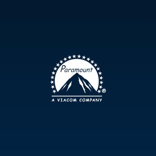 Comic Sans jokingly used on Paramount's logo