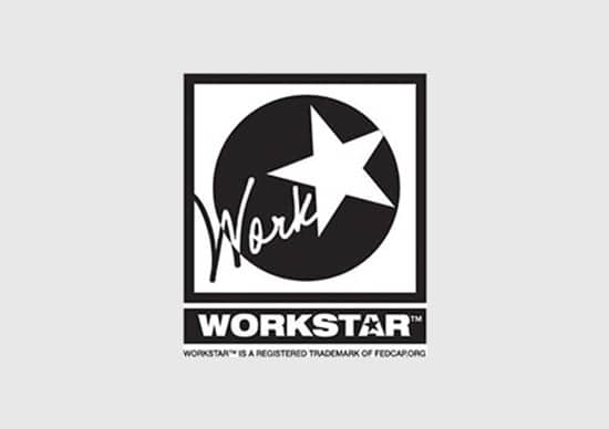 Logo-Concept-Work-Star