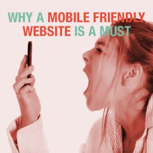 Mobile-Friendly-Website-reasons
