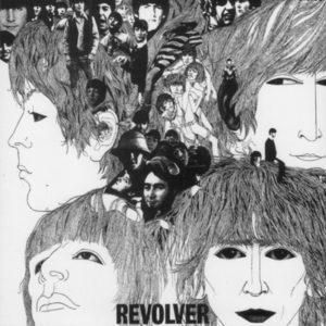 The-Beatles-Album-Covers-Revolver