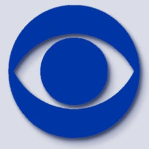 Blue is the Hue for Logos cbs-blue-logo