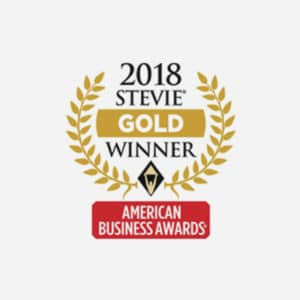 2018-Steveie-Award-Winner-Logo