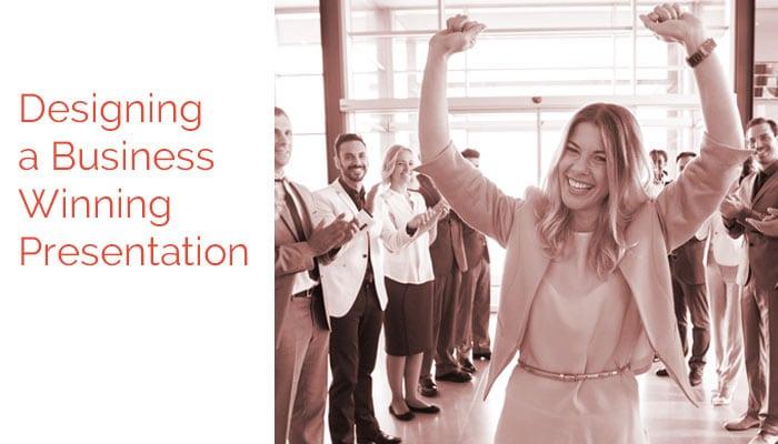Designing-Business-Winning-Presentation