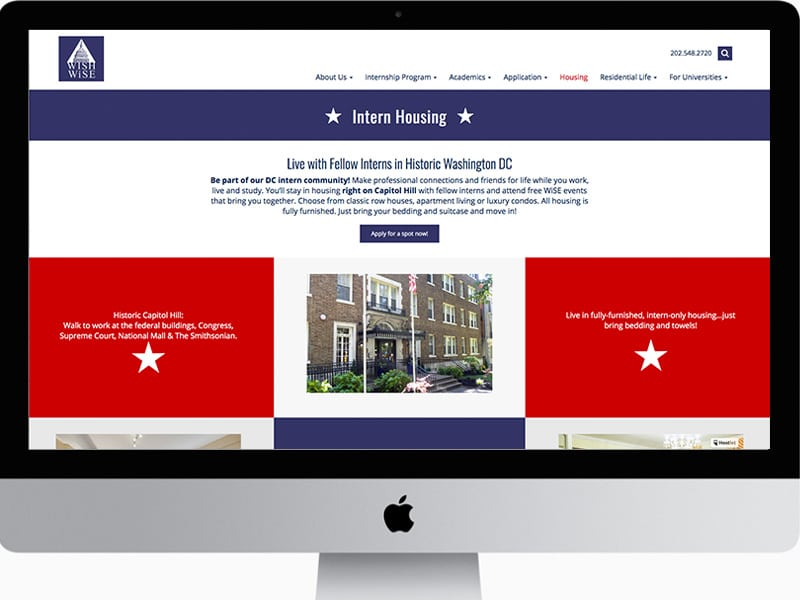 Housing-Page-Design-Intern-Housing-Company