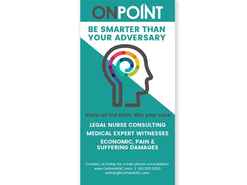 Legal-Nurse-Consultant-Trade-Show-banner-Design