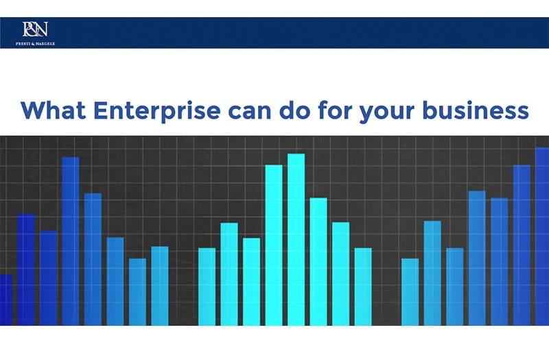 Slide presentation Software Consulting 5