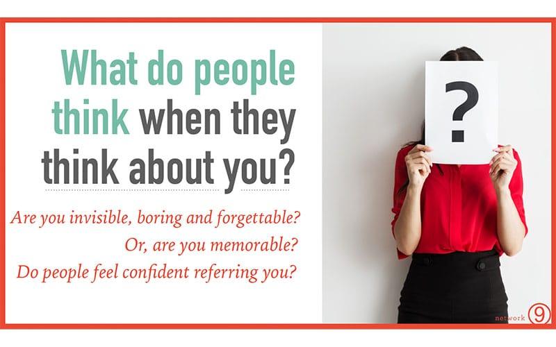 Speaking Engagement Presentation