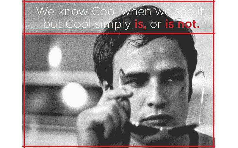 American Cool Presentation Slide 4
