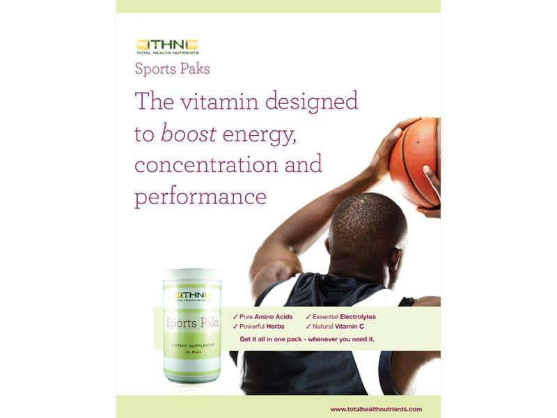 Vitamin-Company-Promotional-Flyer