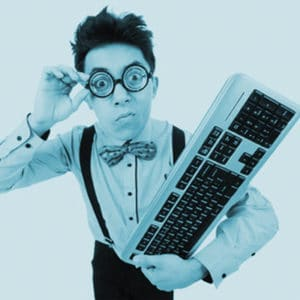 Why Having an IT Guy as Your Website Manager is Insane!
