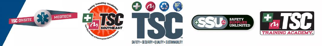 Old Logos TSC