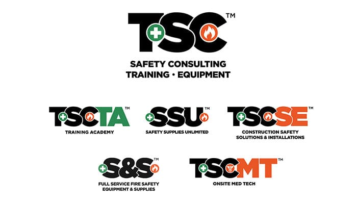 Total-Safety-Consulting-Logo-Family