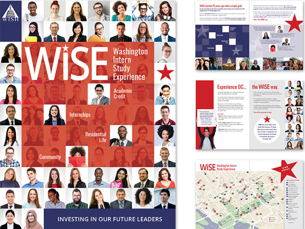 WiSE-brochure-design-Cover-and-Spreads