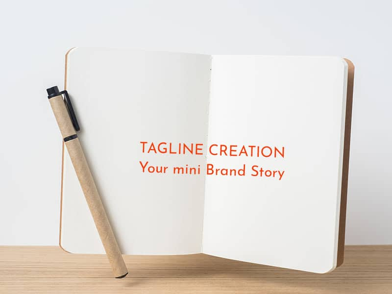 Tagline-Creation-Services