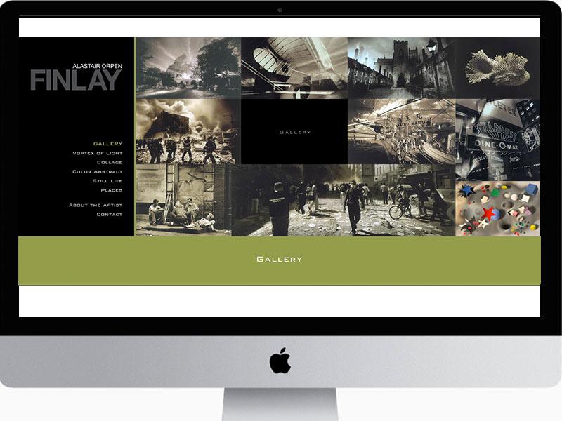 Website-Design-Photographer-Image-gallery