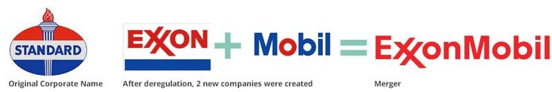 Exxon-Logo-Redesign-History
