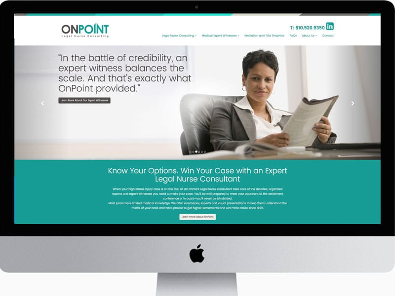 OnPoint-Brand-and-Website-Design
