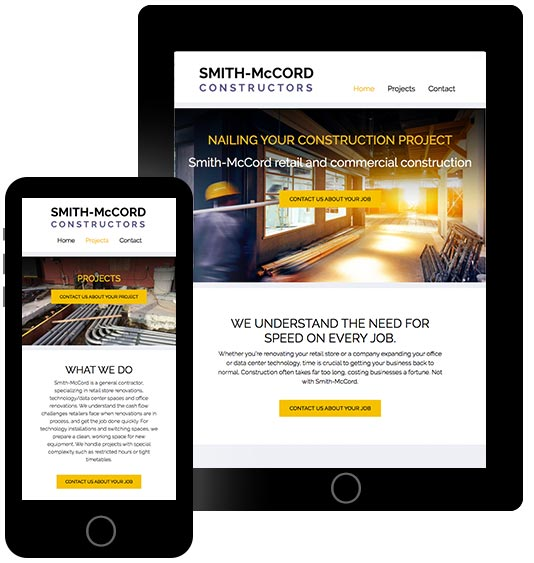 Smith-MCCord-Mobile-Website-on-iPad-and-iPhone