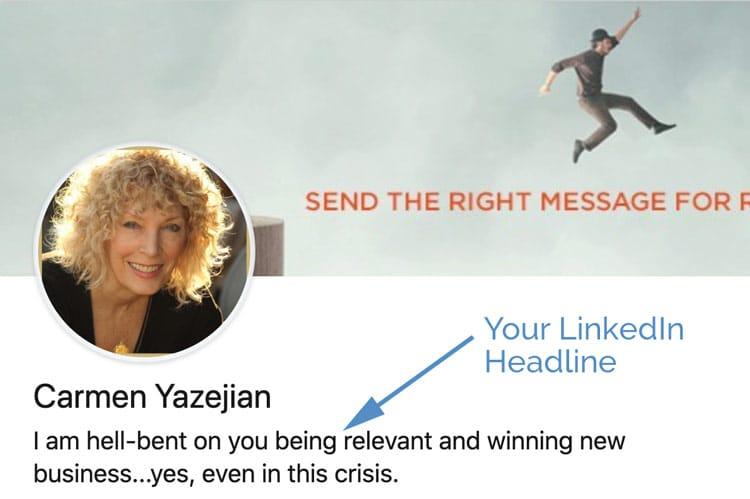 What-Is-a-Headline on LinkedIn